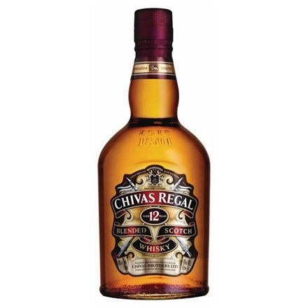 CHIVAS REGAL 700ML CHIVAS REGAL 700ML