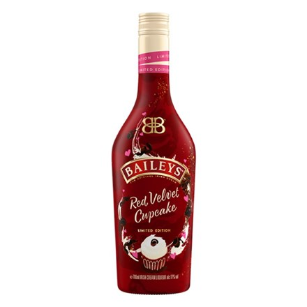 Bailey's Red Velvet 700ml Bailey's Red Velvet 700ml