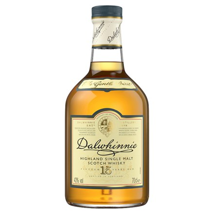 DALWHINNIE 15YRS 700ML DALWHINNIE 15YRS 700ML