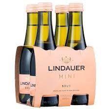 Lindauer Brut 4pk 200ml Lindauer Brut 4pk 200ml