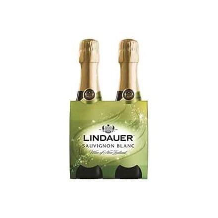 Lindauer Sauvignon Blanc 4pk 200ml Lindauer Sauvignon Blanc 4pk 200ml