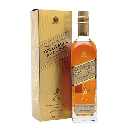 JW GOLD LABEL 1LTR JW GOLD LABEL 1LTR
