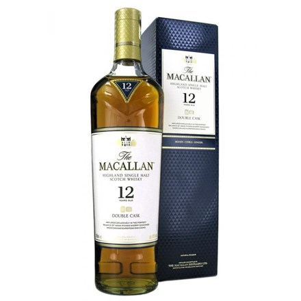 MACALLAN 12 YEAR 700ML MACALLAN 12 YEAR 700ML