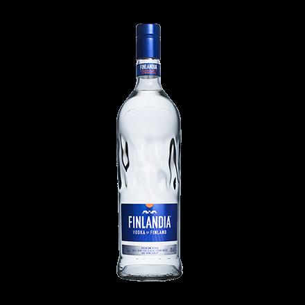 Finlandia Vodka 1L Finlandia Vodka 1L