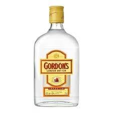 GORDONS GIN 375ML GORDONS GIN 375ML