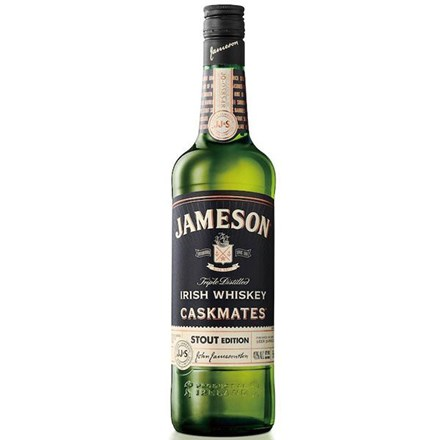 JAMESON CASKMATE STOUT 700ML JAMESON CASKMATE STOUT 700ML