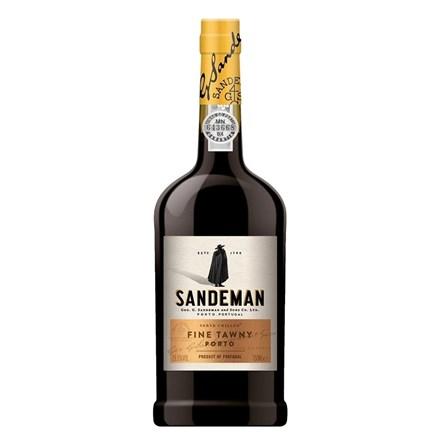 Sandeman Fine Tawny Port 750ml Sandeman Fine Tawny Port 750ml