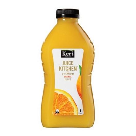 Keri Orange juice 1LTR Keri Orange juice 1LTR