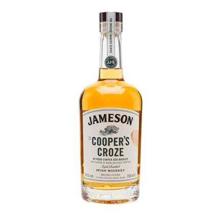 JAMESON COOPER'S CROZE 700ML JAMESON COOPER'S CROZE 700ML