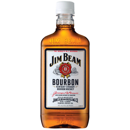 JIM BEAM 350ML JIM BEAM 350ML