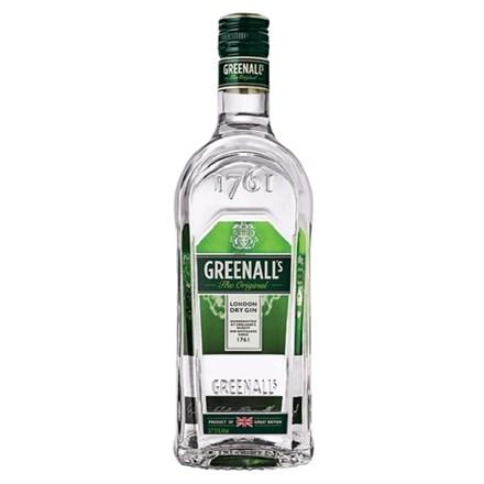 GREENALLS GIN 1L GREENALLS GIN 1L