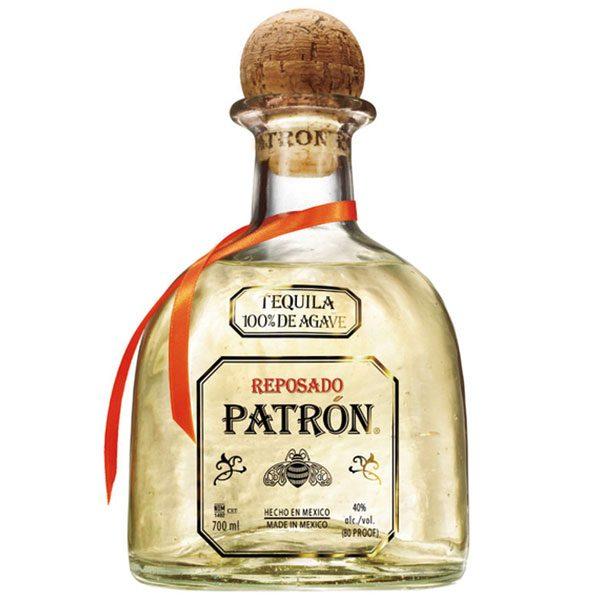 PATRON TEQUILA RESPOSADO 700ML PATRON TEQUILA RESPOSADO 700ML
