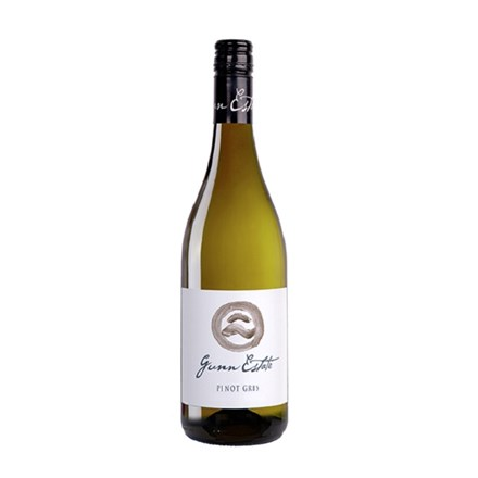 GUNN ESTATE PINOT GRIS 750ML GUNN ESTATE PINOT GRIS 750ML