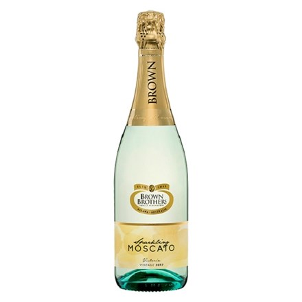 Brown Brothers Sparkling Moscato 750ml Brown Brothers Sparkling Moscato 750ml