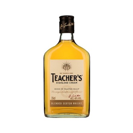 TEACHER'S 350ML TEACHER'S 350ML