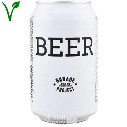 GP BEER 330ML CAN GP BEER 330ML CAN