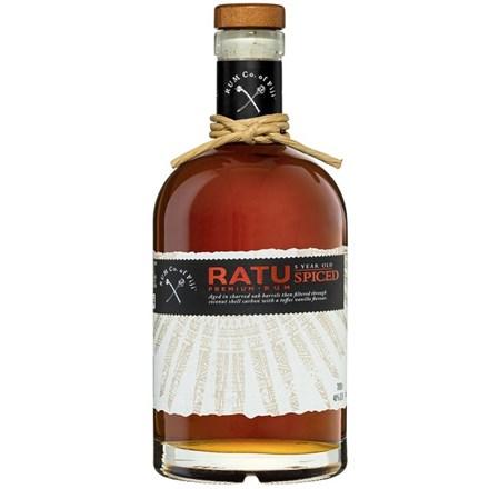 Ratu Spiced Rum 700ml Ratu Spiced Rum 700ml