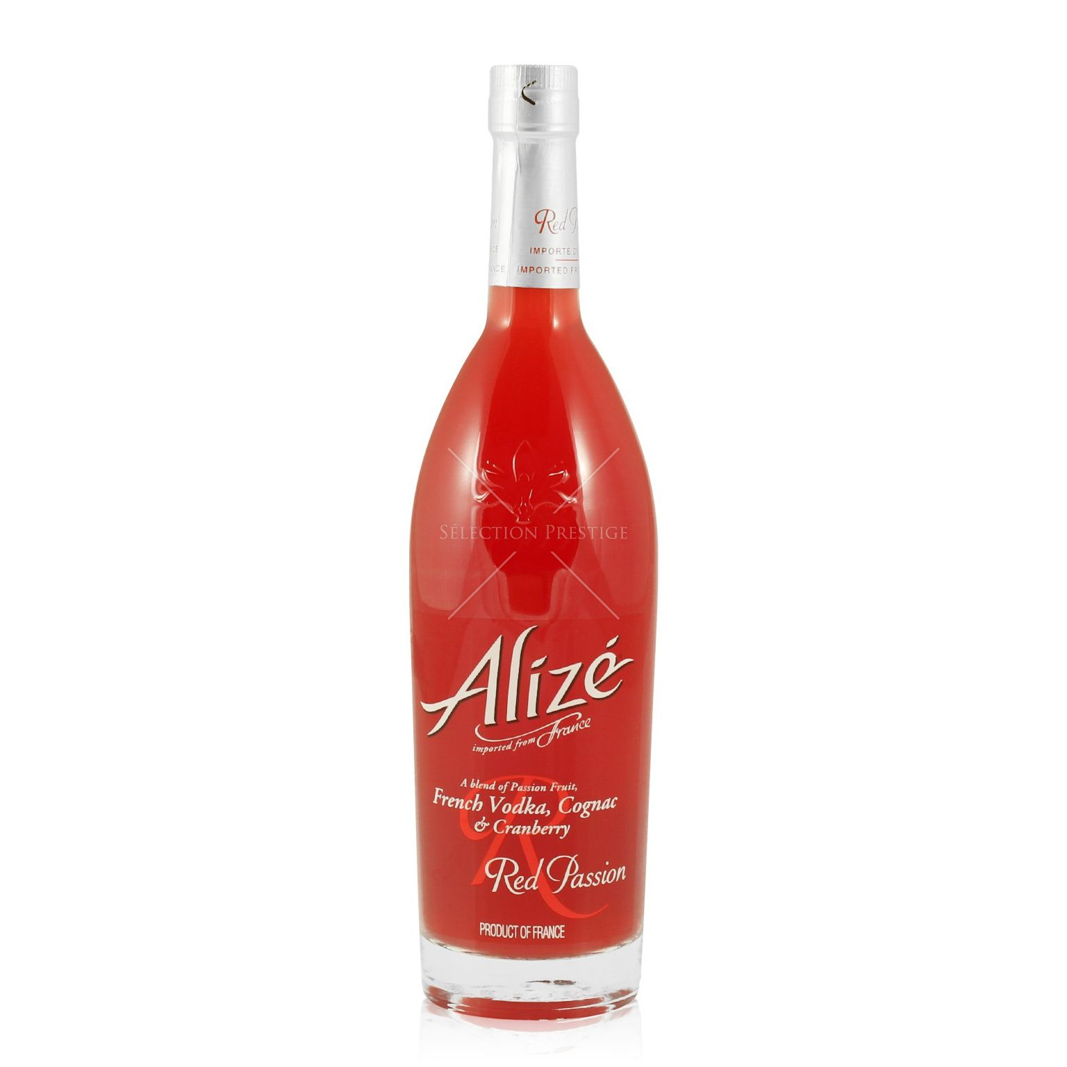 ALIZE RED PASSION 700ML