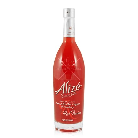ALIZE RED PASSION 700ML ALIZE RED PASSION 700ML