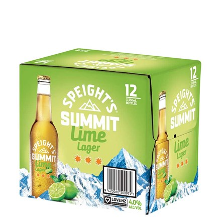 SPEIGHTS SUMMIT LIME LAGER 12 PK SPEIGHTS SUMMIT LIME LAGER 12 PK