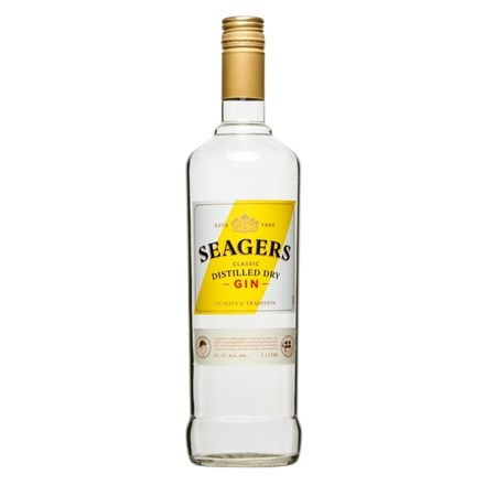 SEAGER YELLOW 1L SEAGER 1LTR YELLOW