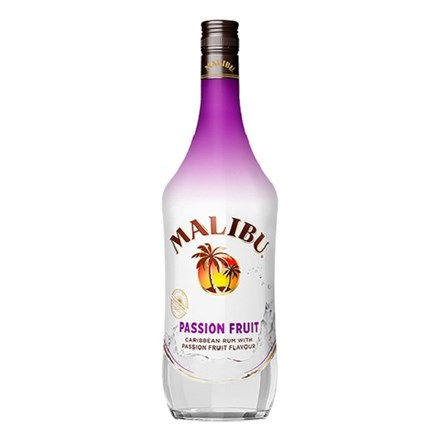 MALIBU PASSION FRUIT 700ML MALIBU PASSION FRUIT 700ML