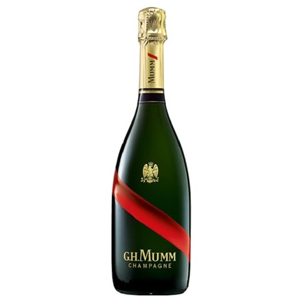 G.H MUMM Cordon 750ml G.H MUMM Cordon 750ml
