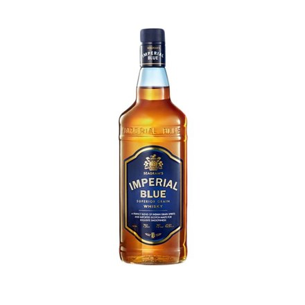 IMPERIAL BLUE 750ML IMPERIAL BLUE 750ML