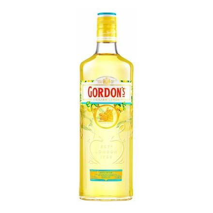 GORDONS SICILIAN LEMON GIN 700ML GORDONS SICILIAN LEMON GIN 700ML