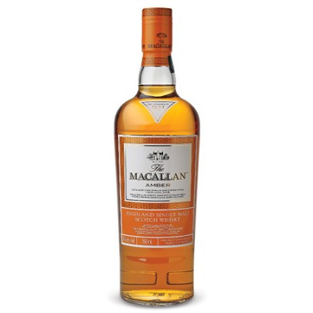 MACALLAN AMBER 700ML MACALLAN AMBER 700ML