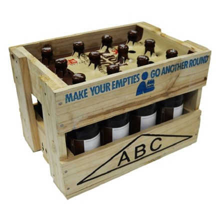 LION BROWN SWAPPA CRATE 12 X 745ML LION BROWN SWAPPA CRATE 12 X 745ML