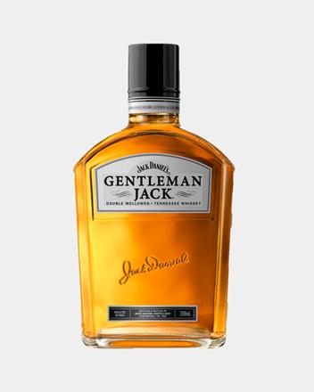 GENTLEMAN JACK 200ML GENTLEMAN JACK 200ML