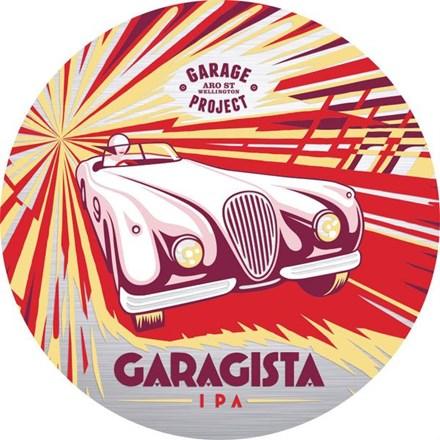GP GARAGISTA 6PK CAN GP GARAGISTA 6PK CAN
