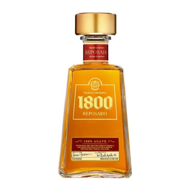 1800 RESPSADO 750ML
