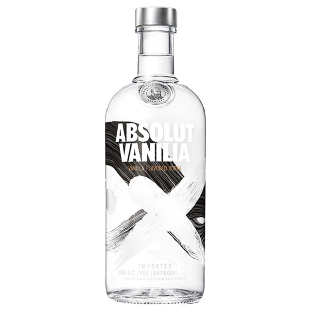 ABSOLUT VANILLA 700ML ABSOLUT VANILLA 700ML