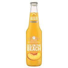 LE COQ SEX ON THE BEACH  4X330ML BTLS LE COQ SEX ON THE BEACH  4X330ML BTLS