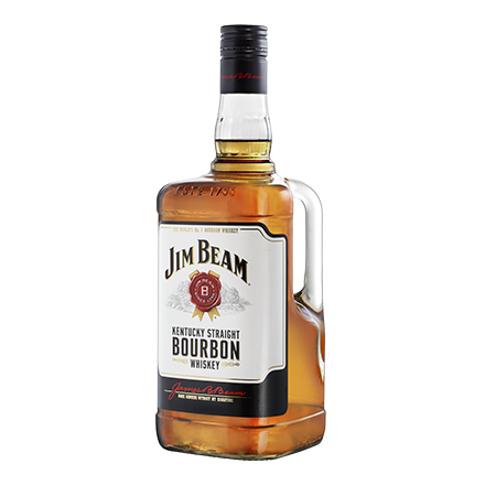 Jim Beam Bourbon 1.75L Jim Beam Bourbon 1.75L