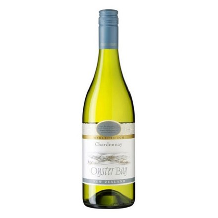 OYSTER BAY CHARDONNAY 750ML OYSTER BAY CHARDONNAY 750ML