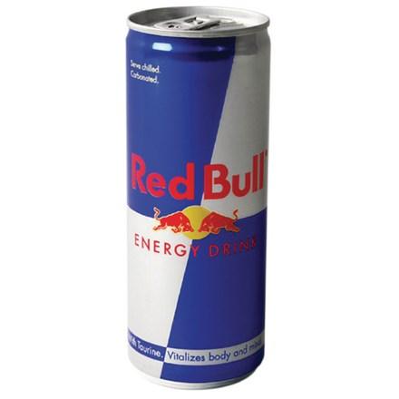 RED BULL ENERGY 25OML CAN RED BULL ENERGY 25OML CAN