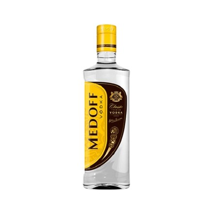 MEDOFF VODKA 200ML MEDOFF VODKA 200ML