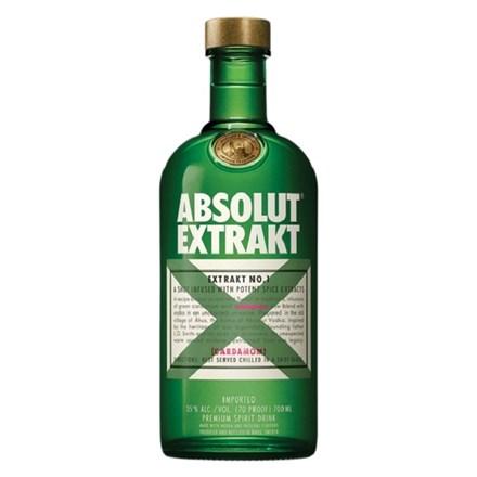 Absolut Extrakt 700ml Absolut Extrakt 700ml