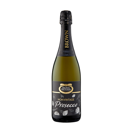 Brown Brothers Prosecco NV 750ml Brown Brothers Prosecco NV 750ml