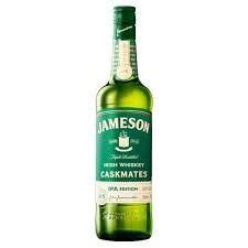 JAMESON CASKMATE 700ML JAMESON CASKMATE 700ML