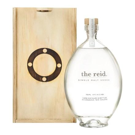 The Reid Vodka 700ml The Reid Vodka 700ml