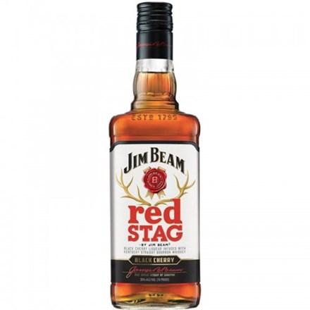 JIM BEAM RED STAG 700ML JIM BEAM RED STAG 700ML