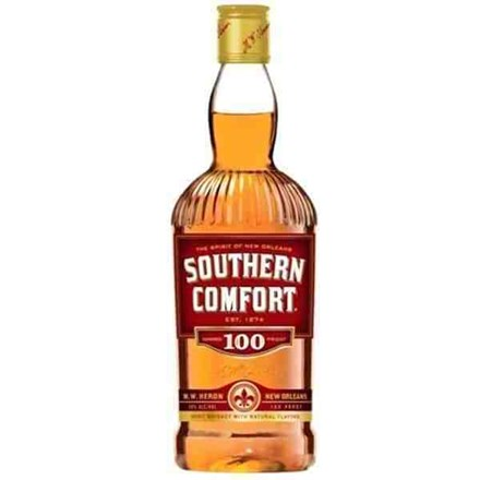 SOUTHERN COMFORT 100  1L SOUTHERN COMFORT 100  1L