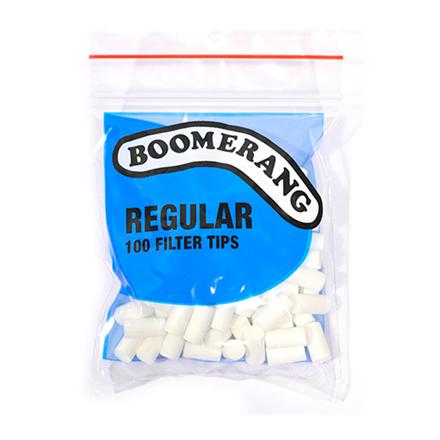 Boomerang Regular Filter Boomerang Regular Filter