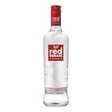 RED SQUARE VODKA 1LTR RED SQUARE VODKA 1LTR