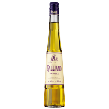GALLIANO VANILLA 700ML GALLIANO VANILLA 700ML