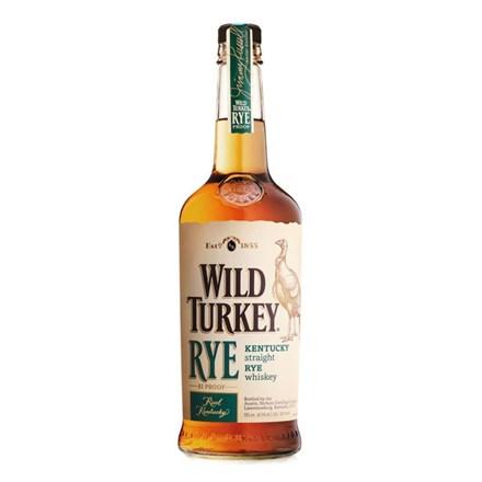 WILD TURKEY RYE 700ML WILD TURKEY RYE 700ML
